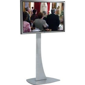 Unicol AX15P Axia High Large TV Stand Trade Shows and Exhibitions