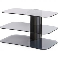 Off The Wall Arc 800 Grey TV Stand - ARC 800 GRY