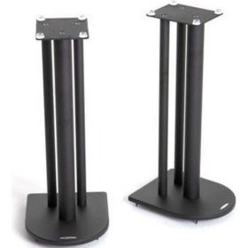 "Atacama Nexus 6i Series Speaker Stand 0.6m 600mm (23.6"")"