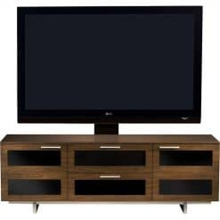 BDi Avion Series II 8927 Walnut TV Stand / Cabinet 8927/CW