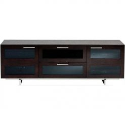 BDi Avion Series II 8927 Expresso Oak TV Stand / Cabinet 8927