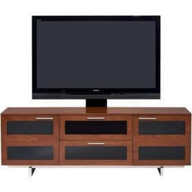 BDi Avion Series II 8927 Natural Cherry TV Stand Cabinet 8927/NC