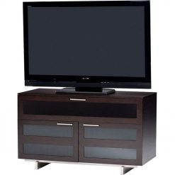 BDi Avion Series II 8928 Expresso Oak TV Stand / Cabinet 8928/EO
