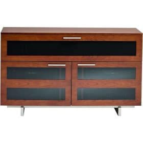 BDi Avion Series II 8928 Natural Cherry TV Stand Cabinet 8928/NC