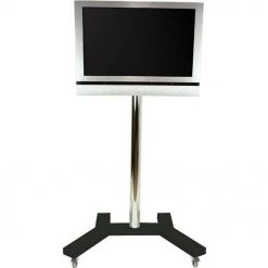 B-Tech BT7504/B Medium LCD TV Stand Black