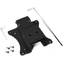 B-Tech BT7511 Tilt LCD TV Wall Mount Bracket Black
