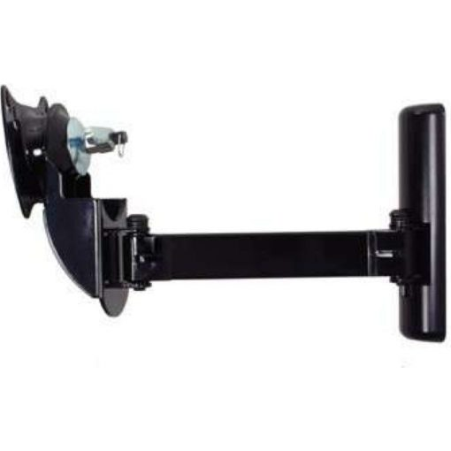 B-Tech BT7514 Large LCD Monitor Wall Arm SW4
