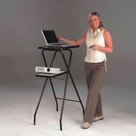 Busybase Folding Projector Stand 1