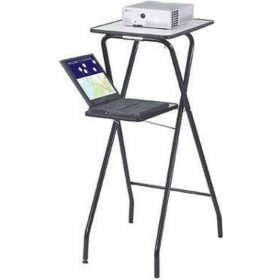 Busybase Folding Projector Stand