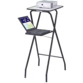 Busybase Folding Projector Stand 3