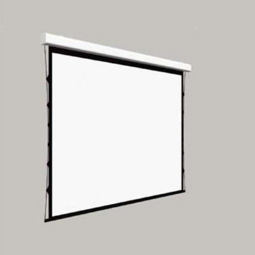 Chaseav GTT183v Tab Tensions Projector Screen 4 3 Video 137 X 183cm GTT 183 V GTT 183 V