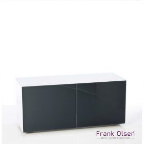 Frank Olsen Intel1100wht Gry No Screen