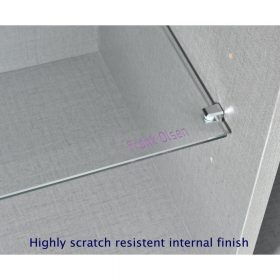 Frank Olsen Intel1500wht Internal Shelf And Finish Shot