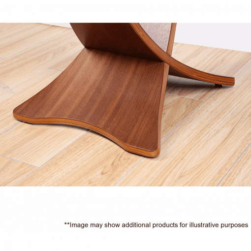 Additional Images For Jual JF309 Siena Lamp Table Walnut