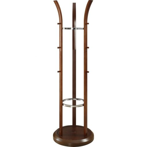 Jual JF314 Coat Stand Wht Back