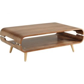 Jual Havana JF703 Walnut Retro Style Coffee Table
