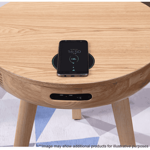 Additional Images For Jual JF710 San Francisco Smart Lamp Table Ash