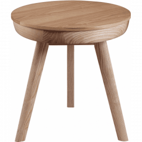 Jual JF711 San Francisco Lamp Table Oak