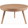 Main Image For Jual JF712 San Francisco Coffee Table Ash
