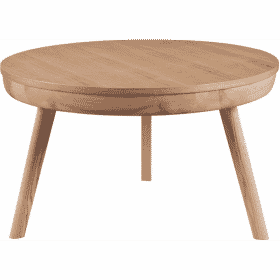 Jual JF712 San Francisco Coffee Table Oak