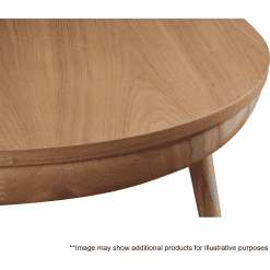 Additional Images For Jual JF712 San Francisco Coffee Table Ash