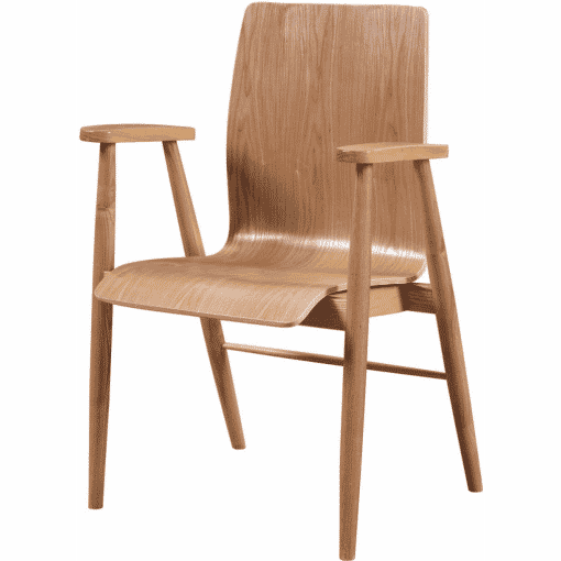 Main Image For Jual PC612 Vienna Office Chair Ash