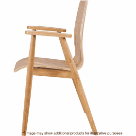 Additional Images For Jual PC612 Vienna Office Chair Ash