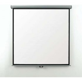 Leader EMS16W Eyeline Manual Projector Screen 3