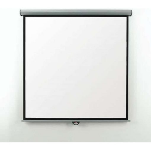 Leader EMS16W Eyeline Manual Projector Screen