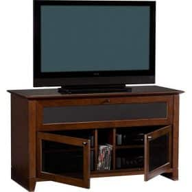 BDi Novia 8428 Cocoa Stained Cherry Home Theatre Cabinet 8428/CC