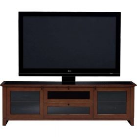 BDi Novia 8429-2 Cocoa Stained Cherry TV Cabinet 8429-2/CC