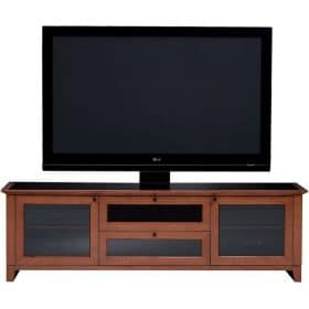 BDi Novia 8429-2 Natural Stained Cherry TV Cabinet 8429-2/NC
