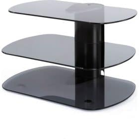 Off The Wall Skyline 800 Grey Small TV Stand - SKY 800 GRY