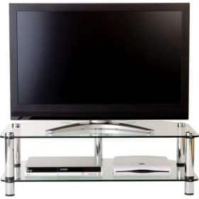 Optimum AV200 Audio Visual TV AV Stand