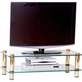 Optimum AV20SL Audio Visual TV AV Stand