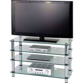 Optimum AV400 Audio Visual TV AV Stand