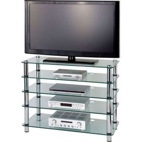 Optimum AV500 Audio Visual TV AV Stand