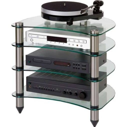 Optimum OPT440 Premier Hi Fi Stand