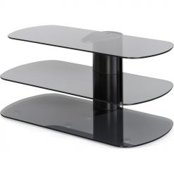 Off The Wall Skyline 1000 Grey TV Stand - SKY 1000 GRY
