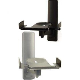 B-Tech BT77/B Loudspeaker Wall Mount / Bracket Black