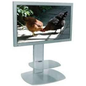 Unicol AVLP Avecta Plasma Stand Low-Level Plinth 58 Plus TVs