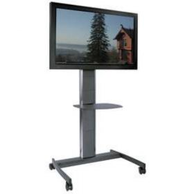 Unicol AVHT Avecta Hi-Level Trolley for 30 - 70 TVs