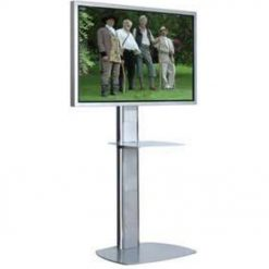 Unicol AVHP Avecta Hi-Level Stand with Plinth 30 - 70 Screens