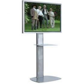 "Unicol AVHP Avecta Tall Plasma TV Stand for 57"" Plus Screens"