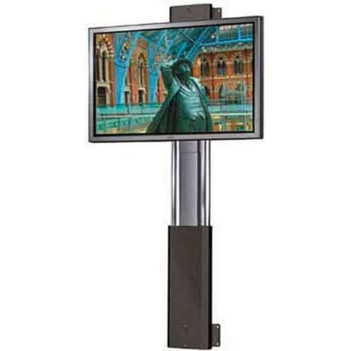 Unicol AVmw Powalift Motorised Adjustable Led LCD Plasma Wall Mount