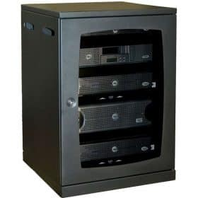Unicol AVR1B Detachable Multimedia Centre Cabinet