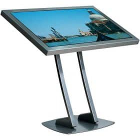 Unicol PA1 Parabella Interactive / Display Lectern Plasma Stand