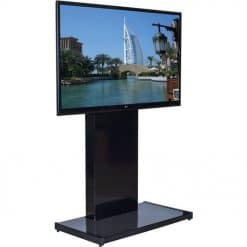 Unicol RH100 Rhobus TV Stand Trolley for Boardrooms