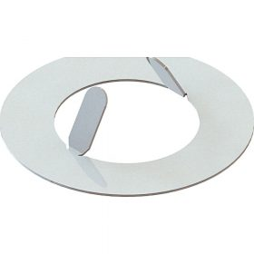 Unicol TD1 Trim Disc 5cm Column Diameter