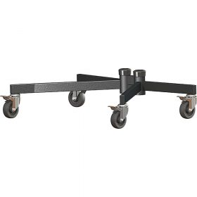 Unicol Vbr Standard VS1000 K Trolley Base Braked Version
